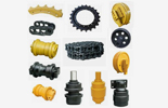 OTHER EXCAVATOR SPARE PARTS
